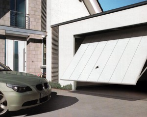 Electric Garage Door