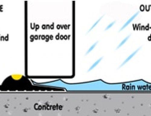 Are garage door seals worth the money?