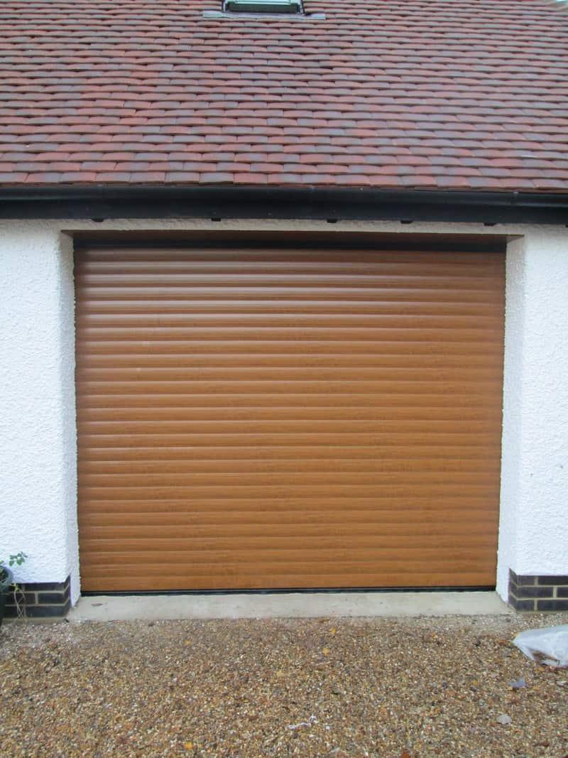 Roller Garage Doors Gallery
