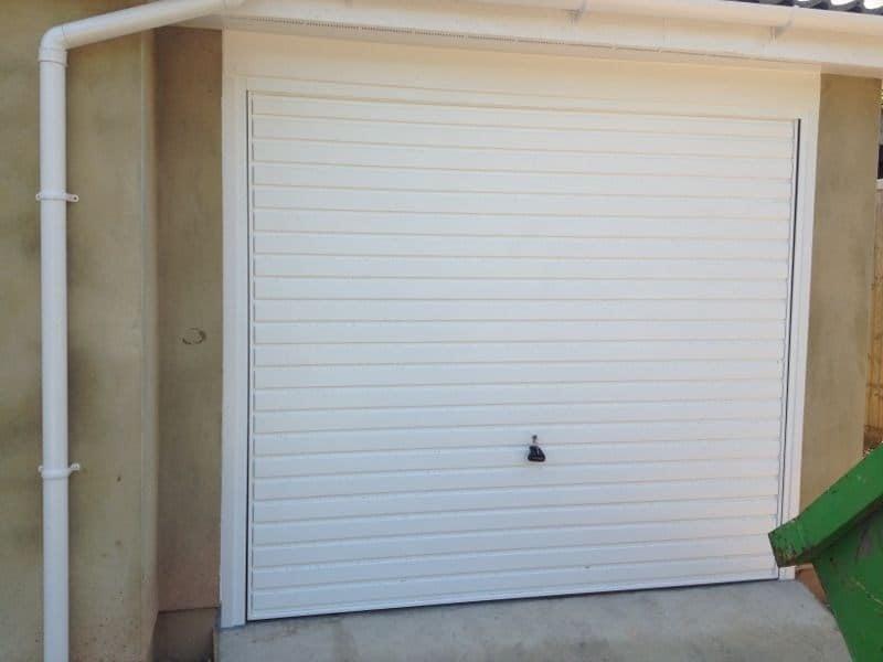 Canopy Doors Installations Gallery