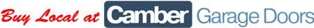 Camber Garage Doors Logo
